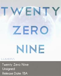 Twenty Zero Nine
